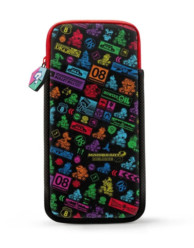 Nintendo Launching More Switch Cases in Japan 5