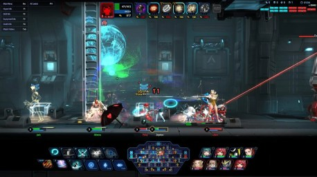 Side-Scrolling MOBA Hyper Universe Begins Closed Beta Testing 1