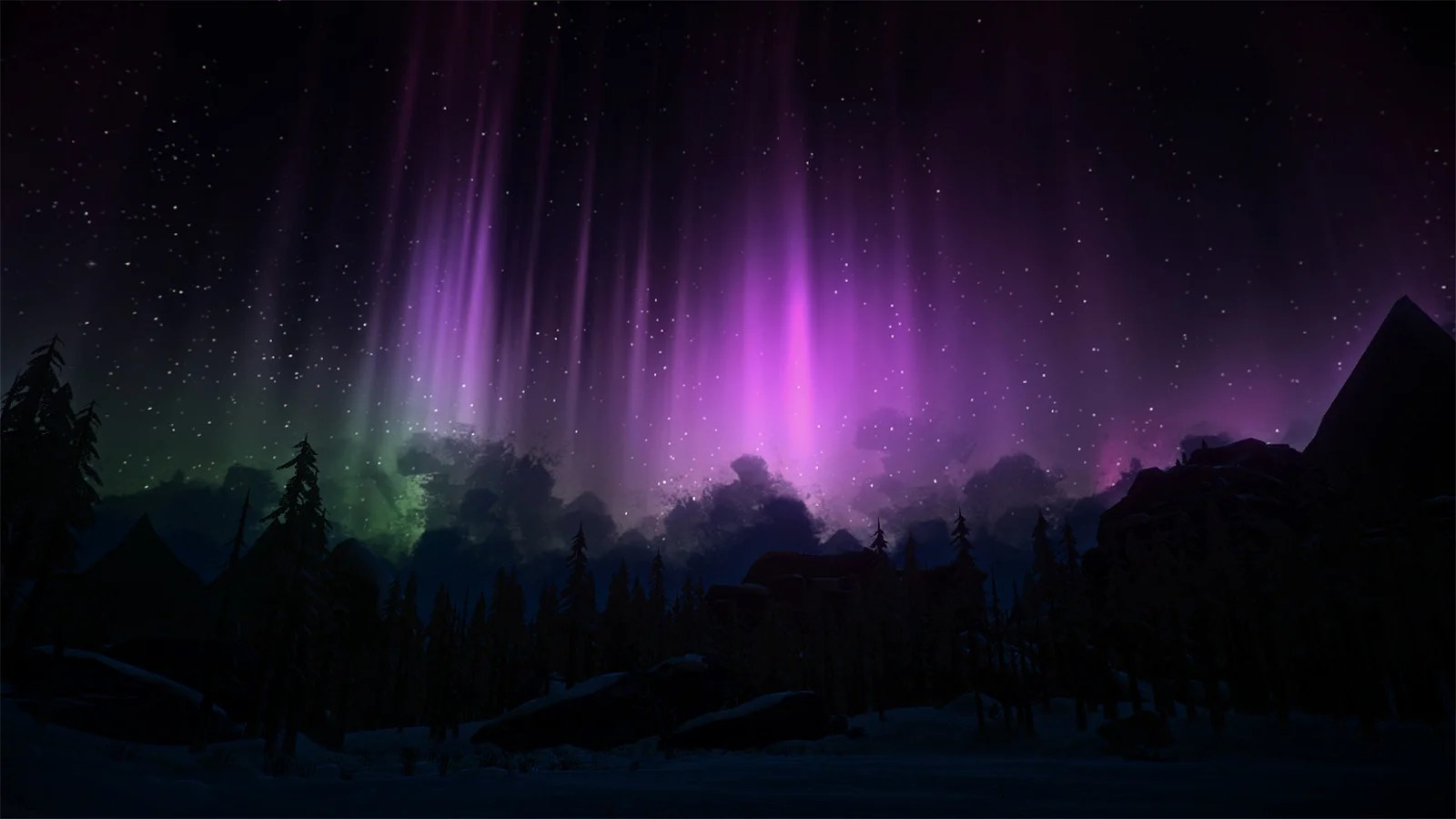 Desktop Wallpaper Fall Out The Long Dark Playstation 4 Review Hinterland Who S Who