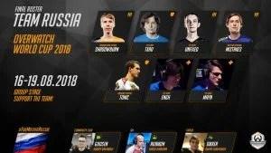 Overwatch League News Rundown July 9th World Cup