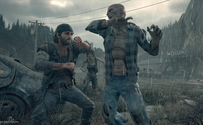 Days Gone Review The Most Aaa Video Game Ever Made