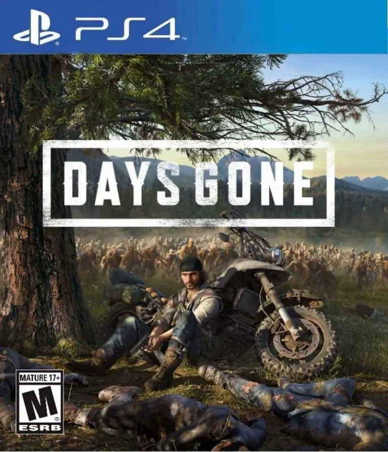 Days Gone Review  The Most AAA Video Game Ever Made  CGMagazine