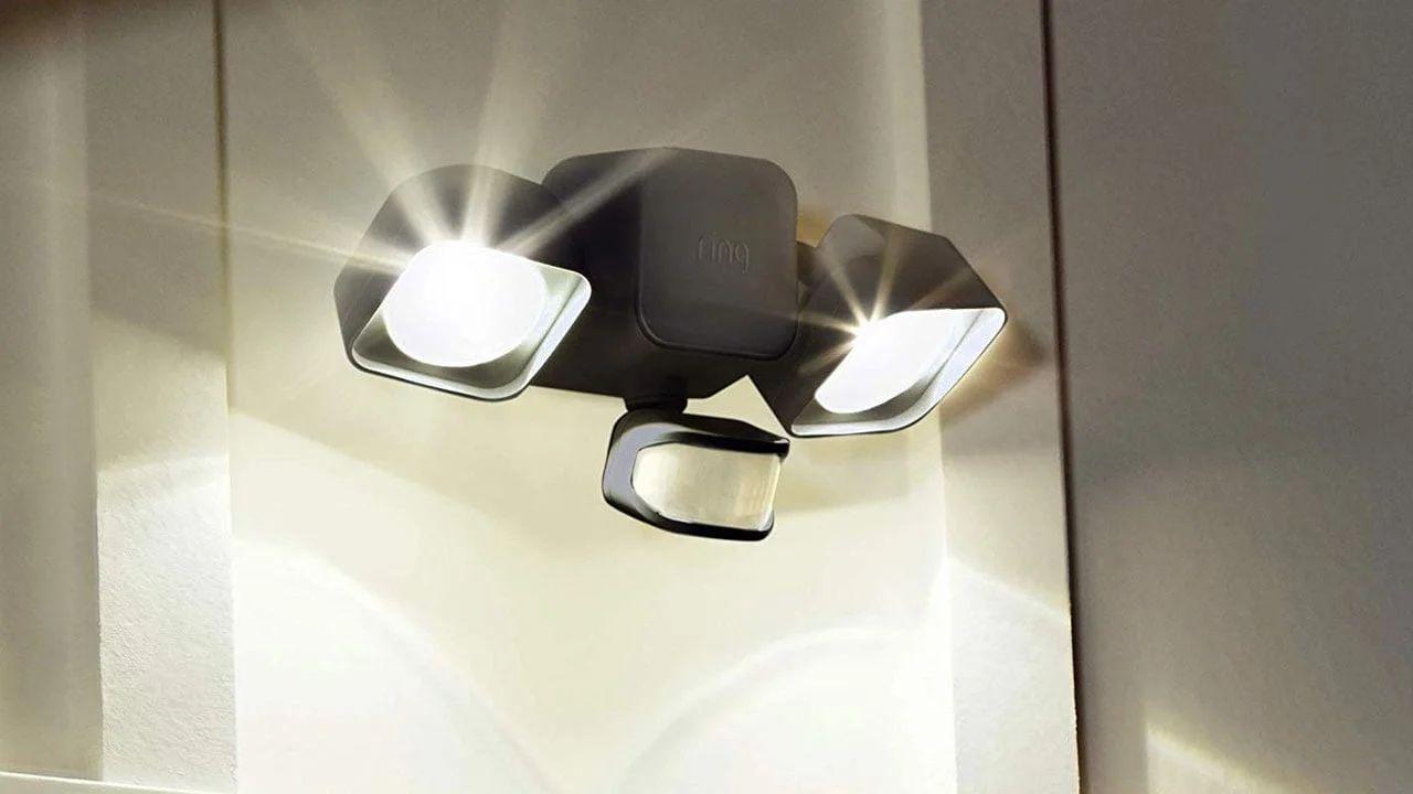 ring smart lighting review