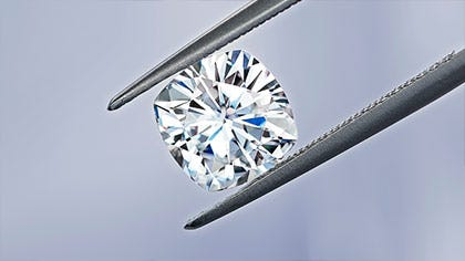 Sustainable and Conflict Free Forever One Moissanite Gemstones