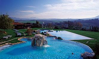 Hotels Toskana  Nur Die beste Hotels in der Toskana
