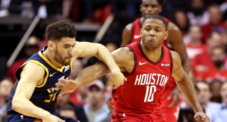 Utah Jazz's Georges Niang not satisfied with this year's playoff contributions becoming 'highlight of my career'