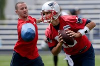 Patriots 2018 Depth Chart Projections For 53-Man Roster