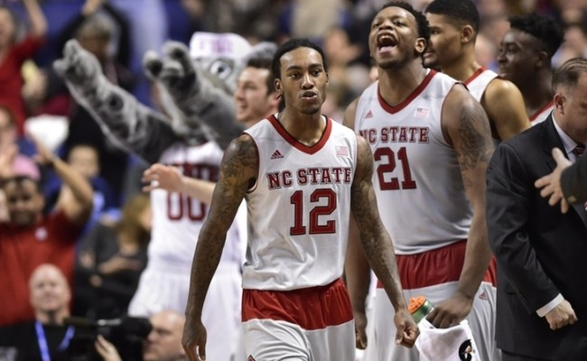5 College Basketball Players That Will Have Breakout