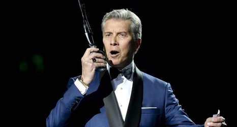 LETS GET READY TO RUMBLE Michael Buffer returning to