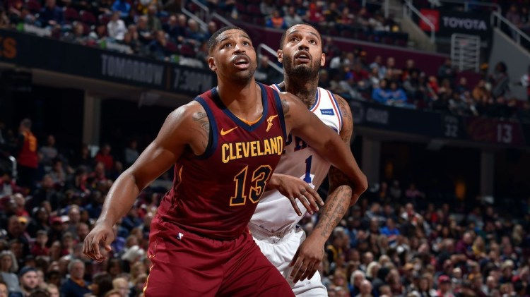 Tristan Thompson agrees to deal with Boston Celtics, agent ...