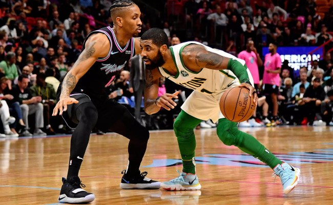 Game Preview Heat Conclude Road Trip Against Celtics