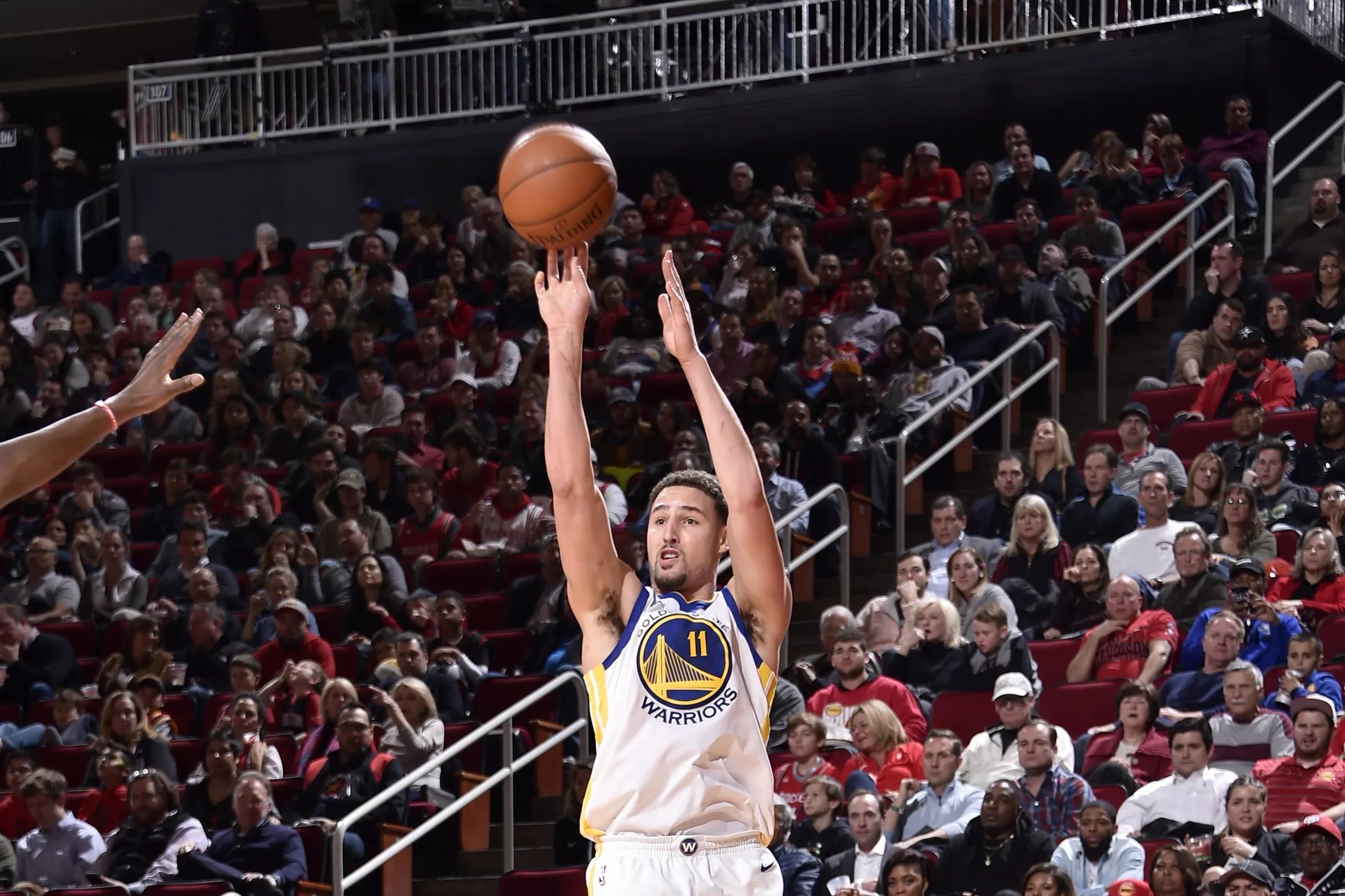 Warriors vs. Rockets. Final Score: Golden State walks away with a thrilling 124-114 win