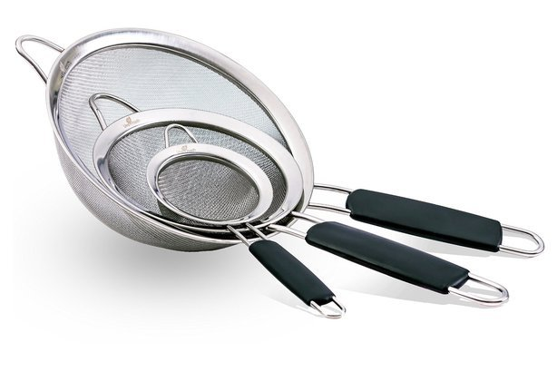 kitchen tools lowes kitchens 27 that are built to last cheapism livefresh food strainer set