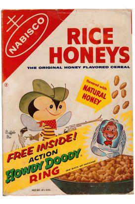 25 old school cereals