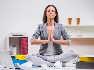 I Started Meditating  Discovered 4 Great Benefits  Cheapism