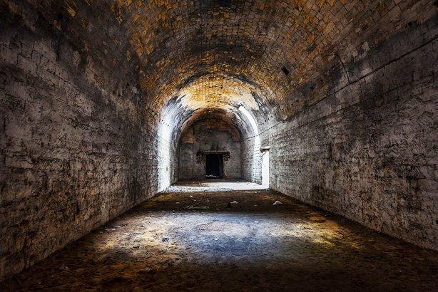 20 Unique Underground Places  Cheapismcom