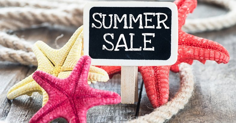 15 Summer Sale Items You Can Go on Using Out of Season
