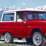 Reasons Why Drivers Love The Ford Bronco Cheapism Com