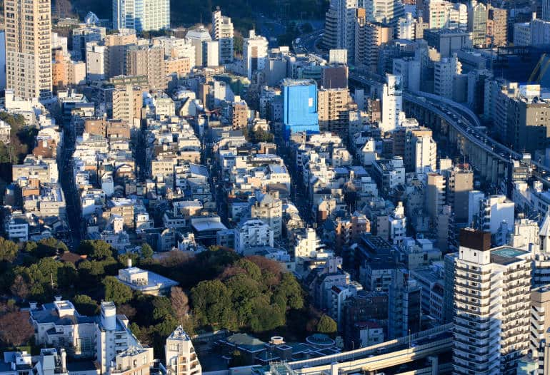 How To Rent An Apartment In Tokyo A Cheapo S Guide Tokyo
