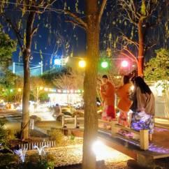 Baxter Sofa Wooden Leg Odaiba Oedo Onsen Monogatari: Tokyo's Most Popular ...