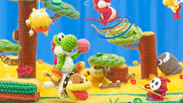 Can Adults Really Enjoy Yoshi S Crafted World Cheat Code Central