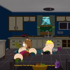 Kitchen Magician Light Fixtures Ccc: Southpark: The Stick Of Truth Guide/walkthrough - ...