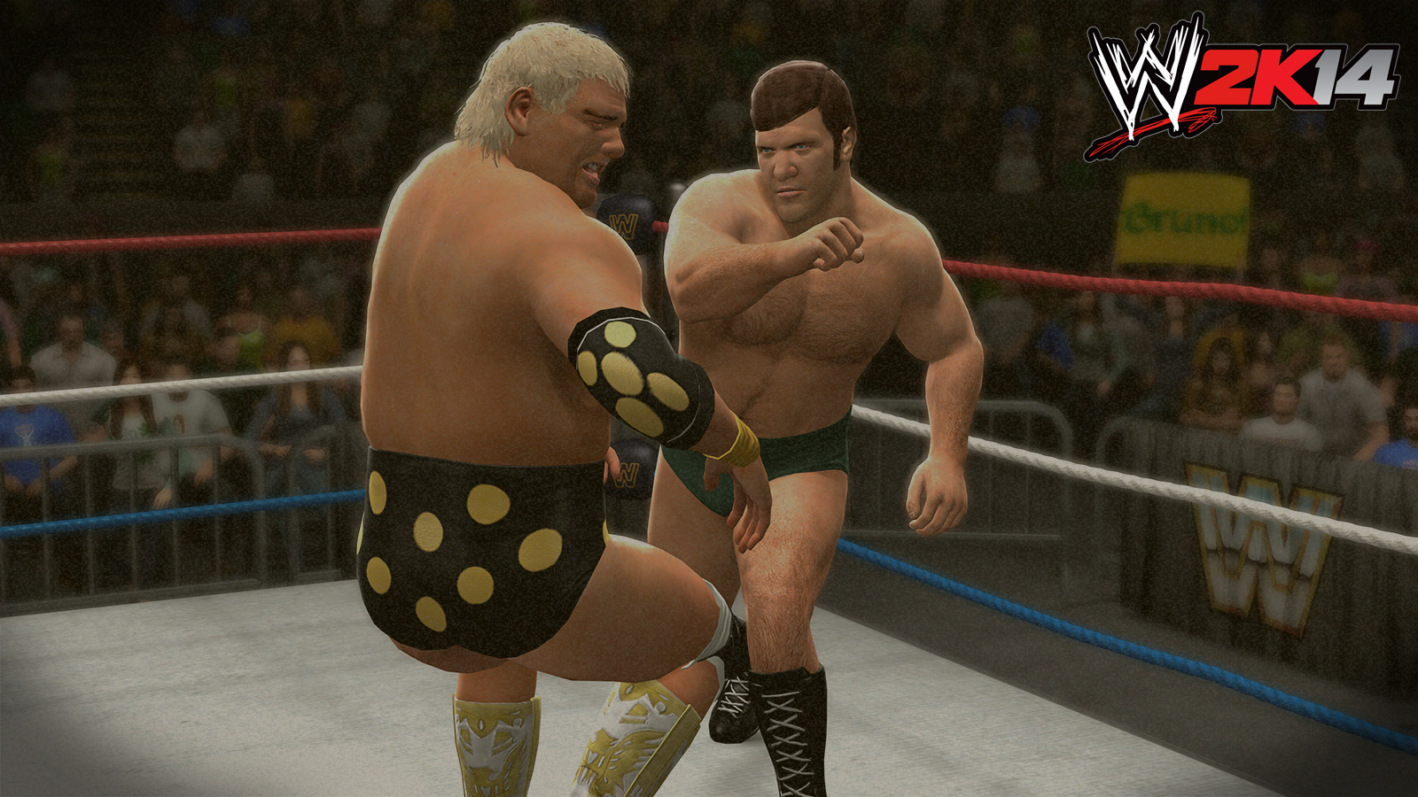 WWE 2K14 Review For Xbox 360 Cheat Code Central