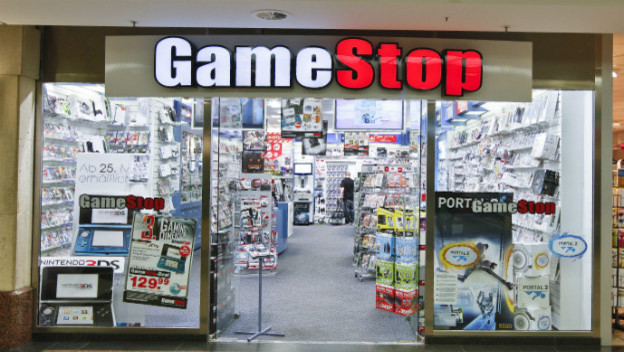 Gamestop Hit With Potential Credit Card Data Breach