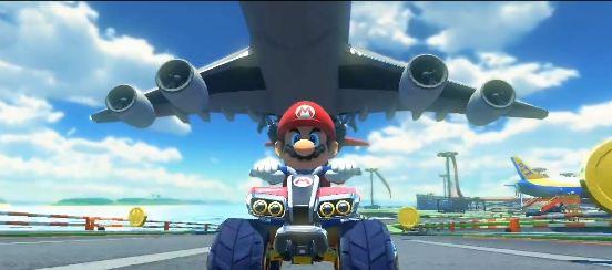 Mario Kart 8 Wallpaper Hd New Mario Kart 8 Trailer Shows Off Atv Style Vehicles