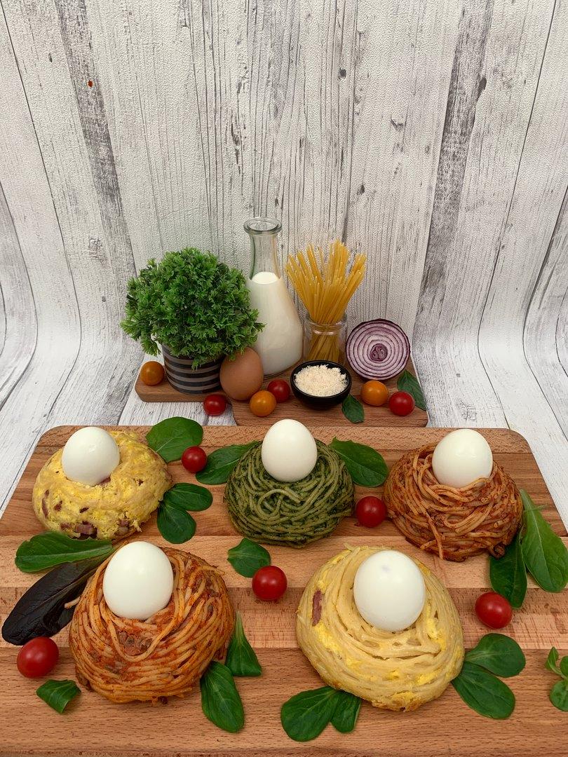Chef Club Recettes En Video : recettes, video, Recette, Spaghetti, Multi-goûts, Chefclub, Original, Chefclub.tv