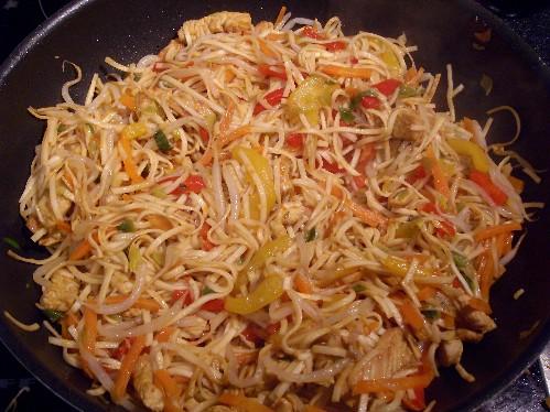 Rezept backofen Leichte schnelle kochrezepte