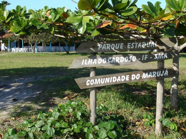 Parque Estadual - Foto: