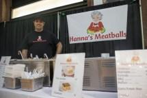 Hannas Meatballs