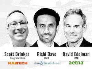 MarTech Boston 2017 Keynotes (Oct 3)