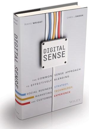 Digital Sense: MarTech Keynote