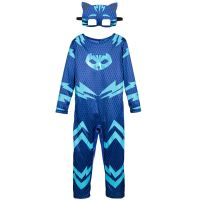 Dress Up by Design - Blue Catboy PJ Masks Costume ...