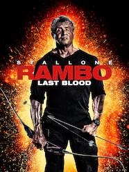 Rambo 5 Last Blood Streaming : rambo, blood, streaming, Rambo:, Blood, Movie, Watch, Online,, Stream, Download, CHILI