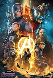 Avengers Endgame Fr Streaming : avengers, endgame, streaming, Avengers:, Endgame, Movie, Watch, Online,, Stream, Download, CHILI