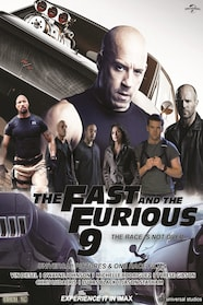 Telecharger Fast And Furious 9 : telecharger, furious, Furious, Movie, Watch, Online,, Stream, Download, CHILI
