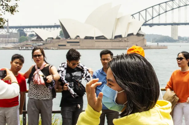 Australia-Chinese Daigou retailer plans to close physical stores and switch to online sales-Australia Chinatown-Australia News Portal