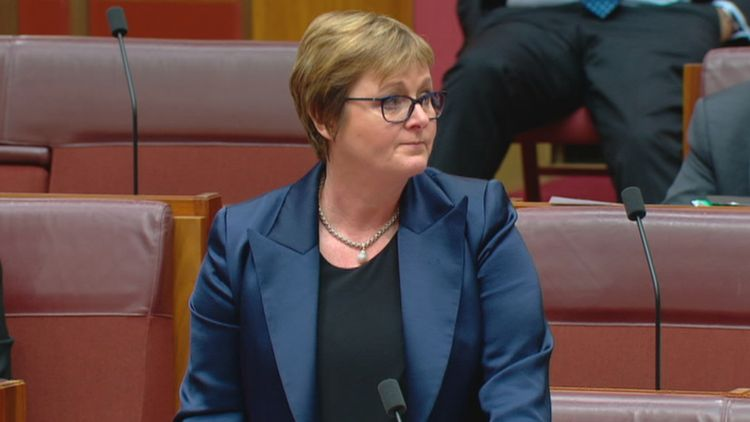 Australia – Minister of Defence Reynolds continues to take sick leave, sparking speculation about her future – Australian News – Chinatown – Australia Chinese Life in Australia