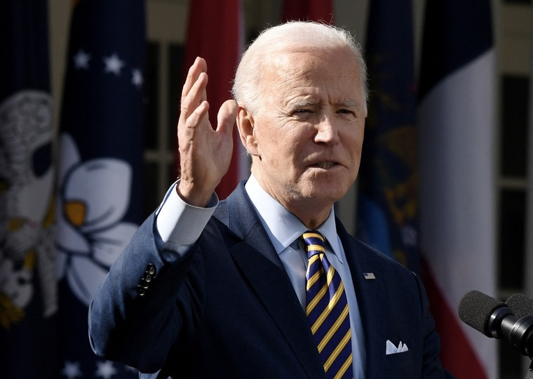 """Australia-Biden has become """"Haven't Seen in 100 Years"""" American media have asked: What happened to him? 