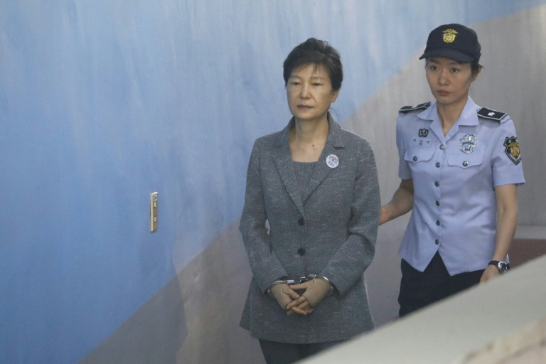 Australia – Park Geun-hye's mansion was seized by South Korean prosecutors for failing to pay a fine of 215 billion won – Chinatown, Australia   Current Affairs News at Home and Abroad   Finance and Economics   Education   Real Estate Investment