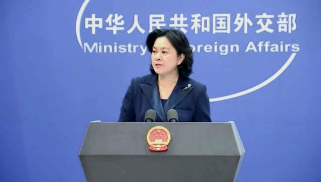 Spokesperson of the Ministry of Foreign Affairs: China aims to surpass itself | More news from Chinatown Australia