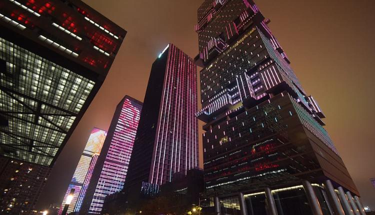 Sydney 28-year-old Chinese wants to sell 6000 million office buildings for cash