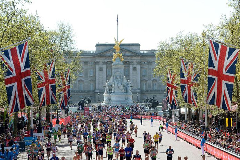 2018倫敦馬拉松4天3晚自由行套餐-CHINARUN玩比賽