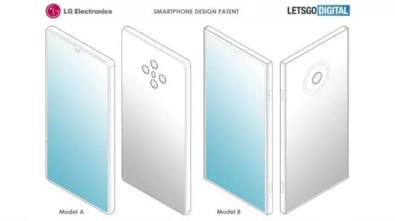 LG'nin Düğmesiz ve Halkalı Telefon Düşleri!