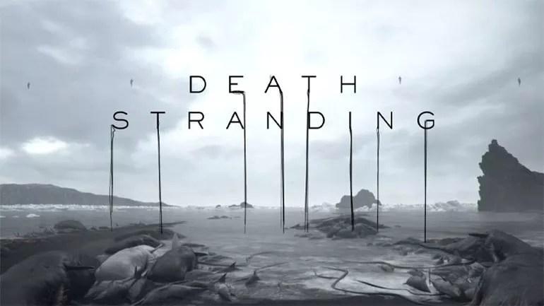 Death Stranding'ten Yeni Tanıtım Videoları