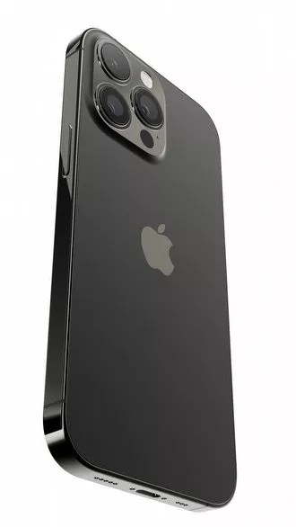 """2021052512203024046 - iPhone 13'ün """"Final Tasarımı"""" Olduğu İddia Edilen Görüntüler Sızdı"""