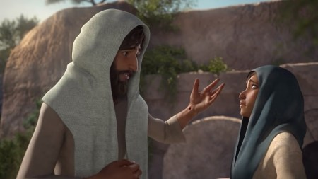 'Chosen Witness' Gospel Told Through Mary Magdalene's Eyes Reaches Thousands in 38 Languages